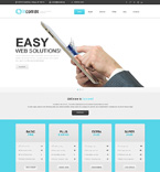 WordPress Template #51083