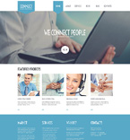 WordPress Template #51088