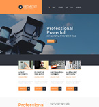 Download Template Monster Website Template 51095