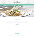 Bootstrap Template #51136