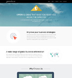 Bootstrap Template #51153