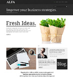 Bootstrap Template #51182