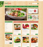 OsCommerce Template #51200
