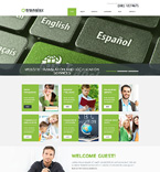 WordPress Template #51224