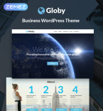 WordPress Template #51253