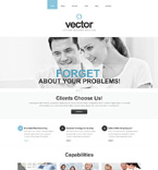 WordPress Template #51270