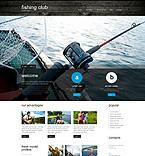 WordPress Template #51297
