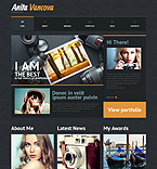 WordPress Template #51302