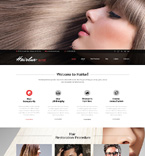 WordPress Template #51318