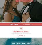 WordPress Template #51336