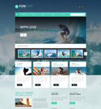 WordPress Themes #51346 | TemplateDigitale.com