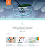 WordPress Template #51392
