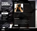 Download Template Monster Website Template 51537