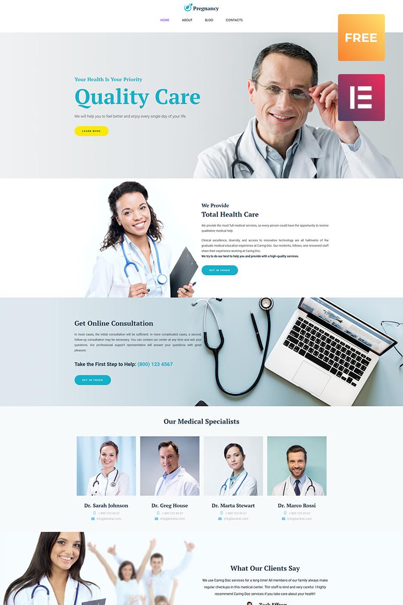 health newsletter templates