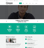 WordPress Template #51736