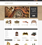 OsCommerce Template #51767