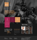 WordPress Template #51769