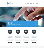 WordPress Template #51771