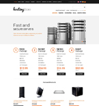OsCommerce Template #51812