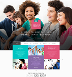 Bootstrap Template #51834