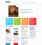 Download Template Monster Website Template 51873
