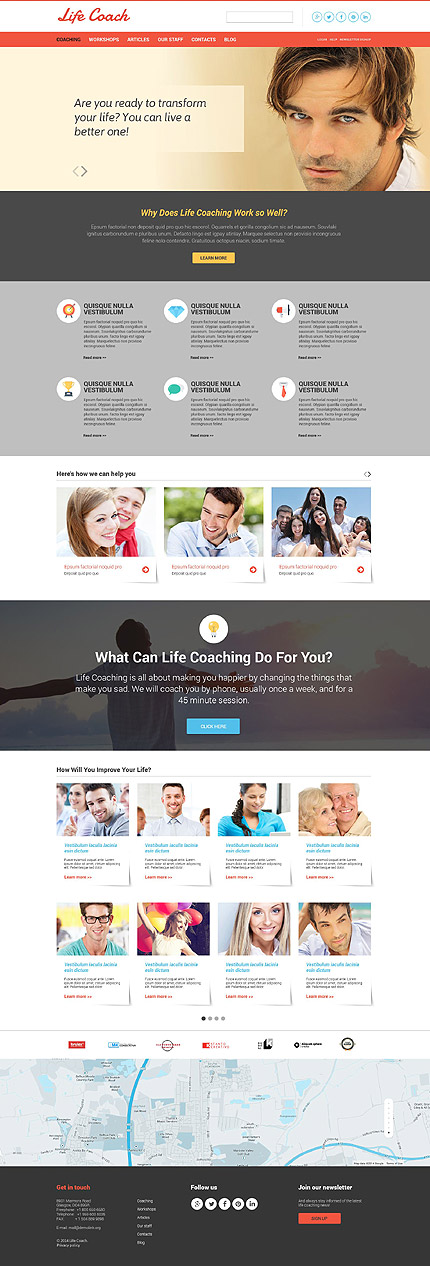 Society & Culture Most Popular website inspirations at your coffee break? Browse for more Responsive JavaScript Animated #templates! // Regular price: $75 // Sources available: .HTML,  .PSD #Society & Culture #Most Popular #Responsive JavaScript Animated