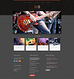 WordPress Template #51911