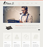 WordPress Template #51913
