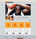 WordPress Template #51915