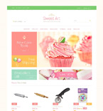 Download Template Monster PrestaShop Theme 51922