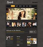 WordPress Template #51971