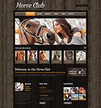 WordPress Template #51973