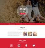 Download Template Monster Website Template 52008