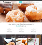Bootstrap Template #52022