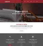 Download Template Monster Muse Template 52048