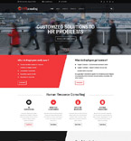 Bootstrap Template #52049