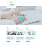 WordPress Template #52051