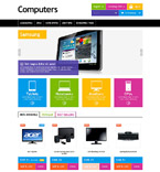 Download Template Monster PrestaShop Theme 52058