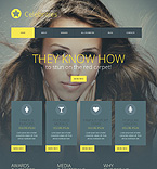 WordPress Template #52063