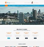 WordPress Template #52084