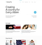 Bootstrap Template #52095