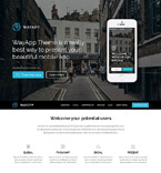WordPress Template #52146