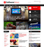 WordPress Template #52168