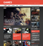 WordPress Template #52169