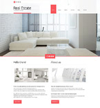 WordPress Template #52174