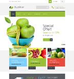 Šablona pro Shopify #52255