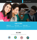 WordPress Template #52267