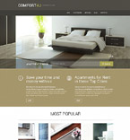 WordPress Template #52294