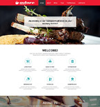 Download Template Monster Muse Template 52304