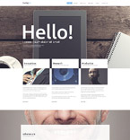 WordPress Template #52358